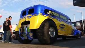 100 Speedco Truck Lube Midnight Gambler At The 2014 Guilty By Association