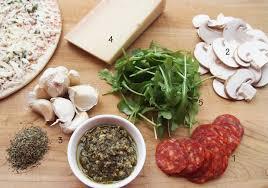 Make Your Frozen Pizza Better Ingredients