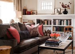 Brown Couch Decor Living Room by Brown Couch Decor On Pinterest Brown Couch Living Room Brown Sofa