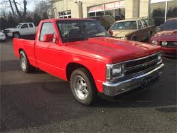1985 GMC S15 Pickup For Sale | ClassicCars.com | CC-937861 Used 2002 Gmc Blazer S10jimmy S15 Parts Cars Trucks Pick N Save 1985 Pickup For Sale Classiccarscom Cc937861 1989 Jimmy 4x4 Chevy Pinterest 4x4 Chevy And Sale 2124601 Hemmings Motor News Truck Motsports Club Coupe Banks Power 821994 S10 Or Blazer Rocker Panel Slipon 2001 Chevrolet 0s15sonoma Heater Coreelement Wikipedia My 88 Slammedtrucks Car Shipping Rates Services Another 07tundraowner 1988 Regular Cab Post3687638 By 1984 Jim B Lmc Life