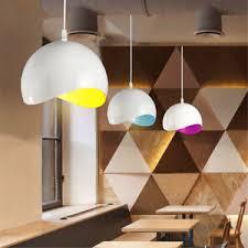 Image Is Loading Modern Eggshell Ceiling Light Pendant Lamp Lampshade Home