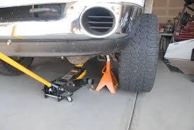 Trolley Jack Vs Floor Jack by Dodge Ram 1994 2008 How To Jack Up Your Truck Dodgeforum