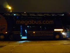 the good and bad of megabus trip report cranky flier