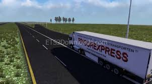 American Map For ETS2 1 8 2 5 Euro Truck Simulator Mods And Ets2 Usa ...