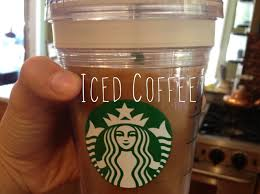 How To Make Starbucks Copycat Iced Coffee Recipe