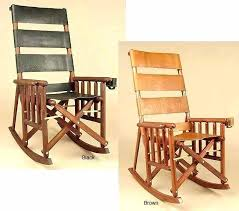 Stickley Rocking Chair Plans mission style rocking chairs u2013 motilee com
