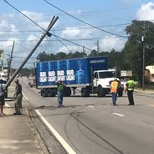 100 Bud Light Truck Peyton LoCicero On Twitter Hwy 90 In DeFuniak Springs Is Closed