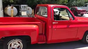 1980 Chevrolet C10 Short Box Step Side Pick Up - YouTube Vintage Chevy Truck Pickup Searcy Ar 1980 Chevrolet 12 Ton F162 Harrisburg 2015 Square Body Idenfication Guide C10 Cj Pony Parts My What Do You Think Trucks C K Ideas Of For Sale Models Types Silverado Dually 4x4 66l Duramax Diesel 6 Speed Chevy Truck Pete Stephens Flickr Custom Interior Greattrucksonline Jamie W Lmc Life Elegant 6l Toyota 1980s