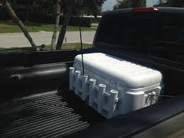 Bed Cooler/Fishing Rod Holders - Nissan Frontier Forum Undcover Ridgelander Hinged Tonneau Cover Yrak And Rod Holders Nissan Frontier Forum Storage Bed Walmart Frames With Queen Easy Drapes For Truck Camper Shell 5 Steps Toolbox Mounting Rod Holder Amazoncom Portarod Inshore 5rod Fishing Custom Yangler Fly Pictures Rocket Launcher Holder Titan Pickup Truck Transport 1piece Rods Beach Buggy Surftalk Royal Century Caps Tonneaus