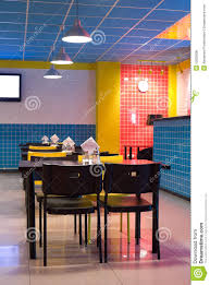 100 Pop Art Interior Restaurant In Style Stock Photo Image Of