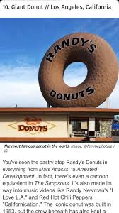 Dunkin Donuts Pumpkin Donut Weight Watcher Points by Best 25 Randys Donuts Ideas On Pinterest 24 Hour Donuts