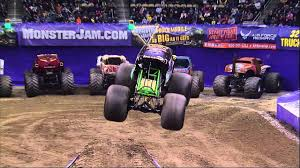 Monster Jam: April 18-19, 2015 At Pinnacle Bank Arena In Lincoln, NE ...