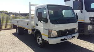 SPECIAL! FUSO Great Special On NEW FUSO Canter 4 Ton Dropside Truck ...