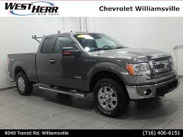 Used 2013 Ford F-150 XLT 93929 21 14221 Automatic Carfax 1-Owner ...