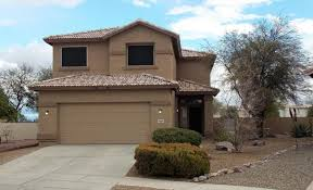 Continental Ranch homes for sale in Northwest Tucson