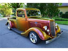 1935 Ford 1/2 Ton Pickup For Sale   ClassicCars.com   CC-865669 Dennis Dillon Automotive New And Used Car Dealer Service Center Id Bedslide Truck Bed Sliding Drawer Systems Food Truck Wraps Look More Professional Increase Business Custom Trucks Boise 1966 Chevrolet C10 For Sale Classiccarscom Cc1039432 Preowned 2015 Ford F150 Xlt Crew Cab Pickup In F1j014a California Readers Rides 2013 From Crazy To Bone Stock Trend Canyon Upfitters R Services Inc Build Fabrication Trailer Daily Photo Motorcycle Storage