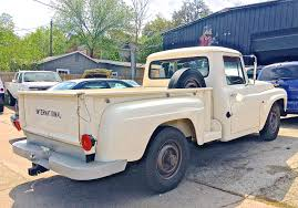 1966 International 1200 Pickup In Bouldin Creek   ATX Car Pictures ... Intertional Harvester Travelall Classics For Sale On 1966 Ihc 1200 4x4 34 Ton Truck And Camper Rebuilt Loadstar 1600 Dump Item Ca9029 1300a Information Photos Momentcar Light Line Pickup Wikipedia In Motion Outtake 1964 C900 The Smallest American Scout 800 Youtube Acco Truck Aus Classic Vintage Trucks 1000a