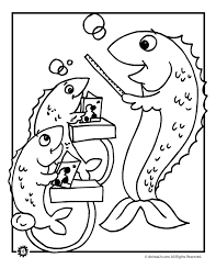 Fall Coloring Pages Autumn Animals
