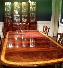 Mahogany Dining Room Table Lovely Sets With Hall Furniture Tables