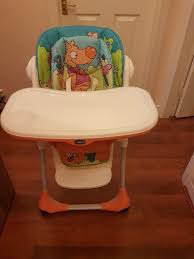 Chicco Polly 2 In 1 Highchair - Like Brand New! Selling For Only ... Chicco Polly 2 In 1 High Chair Urban Home Designing Trends Uk Mia Bouncer Sea World From W H In Highchair Marine Monmartt Start Farm High Chair Baby For 2000 Sale In Price Pakistan Buy 2019 Peacefull Jungle At 2in1 Progress 4 Wheel Anthracite 8167835 Easy Romantic Online4baby Recall Azil Happyland Upto 14 Kg