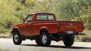 100 Used Toyota Pickup Trucks For Sale By Owner Pristine 1983 4x4 Survivor Headed To 2018 Mecum