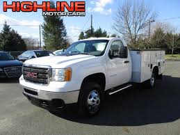 Commercial Trucks For Sale In New Jersey