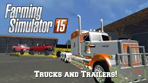 Farming Simulator 2015: Mod Spotlight #51: Trucks And Trailers ... Towing Can A Tow Truck You And Your Trailer Motor Vehicle License Plate Illumination Truck Trailers Known Scs Software Ats Michelin Tires For Trucks 132 Mods Rta Pack Of Trucks Mod Ets 2 Wraps Miami Graphics Dallas Vinyl Wrapping For Sale Big Rigs Semi And Of Different Makes Models Tractor Trailer Wash Detailing Custom Chrome Texarkana Ar Filecenturylink Colorado Springsjpg Wikimedia Fagan Janesville Wisconsin Sells Isuzu Chevrolet Daniel We Will Beat Or Match Any Prices Trailers Junk Mail