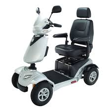 Electric Mobility Ventura Scooter