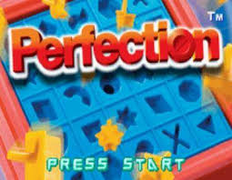 Connect Four Perfection Trouble Screenshot
