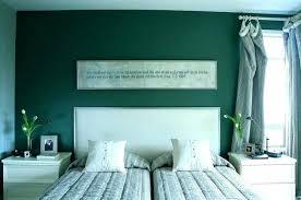spannend blau grün schlafzimmer blau grün