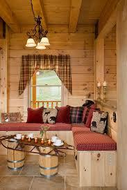 Perfect Home Cabin Decor Inspirations