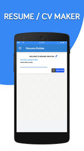Free Resume Maker-resume Builder,cv Generator App For ... Free Resume Builder Professional Cv Maker For Android Examples Online Why Should I Use A Advantages Disadvantages Best Create Perfect Now In 2019 Novorsum Ebook Descgar App Com Generate Few Minutes 10 Building Apps Last Updated November 14 Get Started