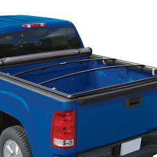 100 Vinyl Truck Bed Cover Rugged Liner SNNT5504TS Snap Tonneau
