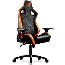 100 Gaming Chairs For S COUGAR Armor Chair Orange ARMOR BH Photo Video