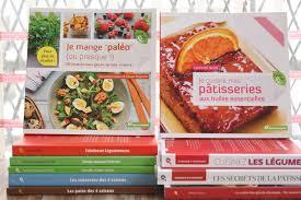 livres cuisine livre la cuisine des grands classiques ma version bio par