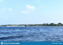 100 Kuramathi Island Maldives Resort Stock Image Image Of