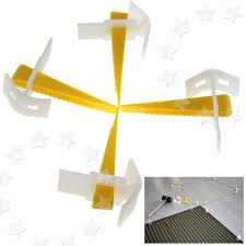 Floor Tile Leveling Spacers by 100pcs Tile Leveling Spacer For Wall Stone Floor Tile System Ebay