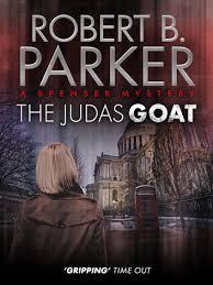 The Judas Goat A Spenser Mystery Ebook By Robert B Parker