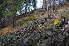 A G Aiken Lava Bed Loop Hike Hiking in Portland Oregon and
