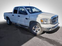 100 2009 Dodge Truck PreOwned Ram 2500 SLT Pickup For Sale CG537211 BMW Of