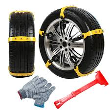 100 Snow Chains For Trucks Amazoncom WELOVE Emergency Tire Tire
