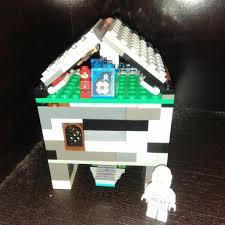 100 Lego Space Home My Custom Apartment To Alo The Yin Ninja