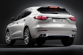 100 Maserati Truck Captivating 2018 Levante Levante Gts