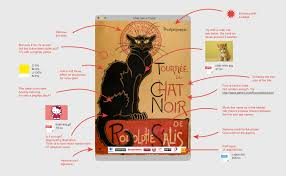Click To See How Designers Could Ruin The Student Favourite Poster Chat Noir