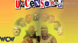 Halloween Havoc 1995 Card by Wcw Uncensored 1996 Review We The People Podcast 28 Youtube