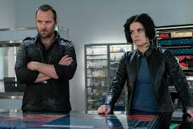 Blindspot Creator Previews the Winter Premiere Today s News Our