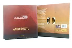 Bed It Butyl Tape by Amazon Com Retrorubber Oem Grade Butyl Headlight Sealant Black