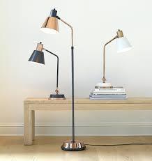 Vintage Floor Lamp With Attached Table by Table Lamps With Tray Table Floor Lamps By Lamps Plus Lamp