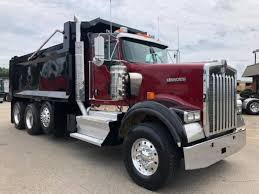 100 Atkinson Trucks 2016 Kenworth W900 For Sale In Chatham VA Commercial