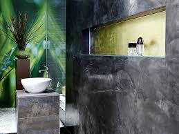 wand06 senza das fugenlose bad aus kalk marmor putz